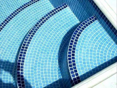 Designer Swimming Pool Tile, Swimming Pool Tiles   Khamla ...