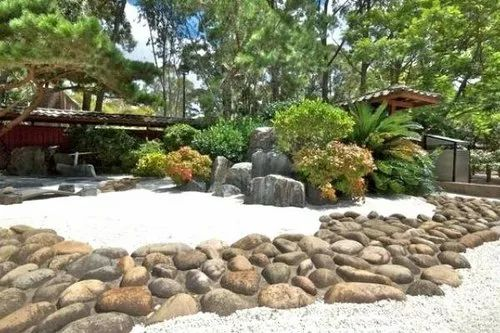 LANDSCAPING STONES - Landscaping Rocks Exporter from Chennai