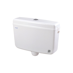 Dual Flushing Cisterns