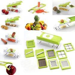 11 In 1 Unbreakable Vegetable Chopper