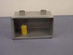 Cph-329 Gas Convection Apparatus Ventilation