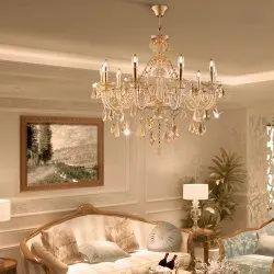 Elegant Ceiling Chandelier