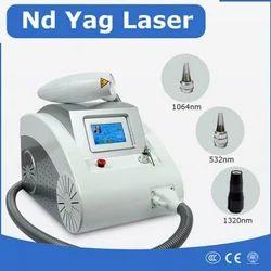 Q Switched ND yag Laser Machine, Picosecond Tattoo Removal Machine,Tattoo Removal Pen