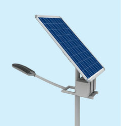 LED Solar Street Light System