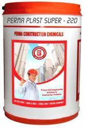 Concrete Super Plasticizer Admixture