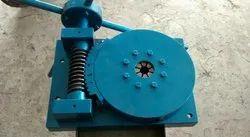 Manual A/C Hose Crimping Machine