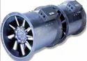 Industrial Extractor Axial Fans