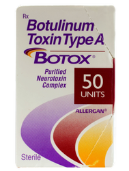 Botox 50Mg / 100Mg / 200Mg Injection