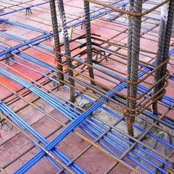 Concrete Structure Design Service in Pan India