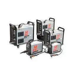 HPR130XR Hypertherm Machine