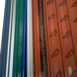 Tata Bluescope Durashine Color Coated Sheets
