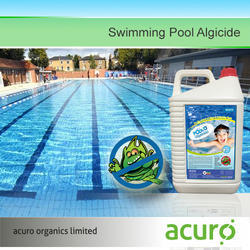 Swimming Pool Algaecide