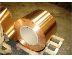 berillium copper alloys