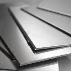 HR E350 Steel Plates