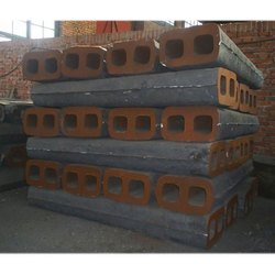 Cast Iron Ingot Mold