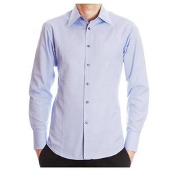 Cotton R B Brand Mens Designer Shirt, Packaging Type: Packet