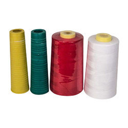 Sewing Spun Polyester Cone Thread