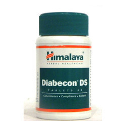 Diabecon DS Tablets