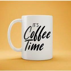 Ceramic Printed Coffee Mug Printing Services