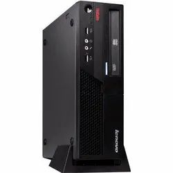 Refurbished Lenovo Thinkcenter M58p Desktop, Memory Size: 2GB