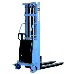Electrical Hydraulic Stacker