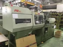 NISSEI 60 TON INJECTION MOLDING MACHINE