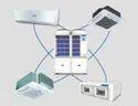 Blue Star Vrf V Plus Inverter Central Air Conditioner