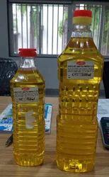 29 CTC Edible Oil Bottle