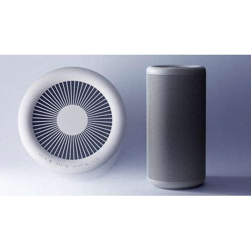 Automatic Air Purifiers, Voltage: Upto 220 V