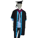 Student Graduation Gown