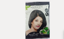 Amreen 25g Black Henna Hair Color