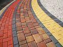 Paver Block Pigment