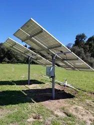 Texmo Solar Pump System