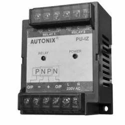Single Phase Autonix PU1Z 12 VDC Proximity Operating Unit
