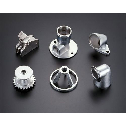 Automobile Parts Investment Casting