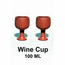 Stylish Wine Cup