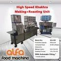 KH-600 High Speed Khakhra Making Machines
