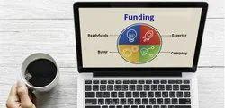 Funding Export Service