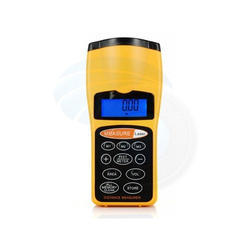 Digital Ultrasonic Tape Measure Distance Meter