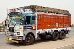 Part Truck Load Transport Service, Client Side