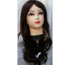 Wavy Synthetic Hair wig