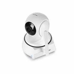 Wireless Security IP Camera