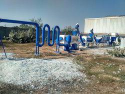 LDPE PP Washing Line