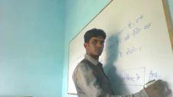 Math Competitive Class