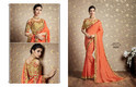 Designer Marriage Saree with Full Work Utsav