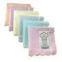Multicolor Ladies Checked Handkerchief