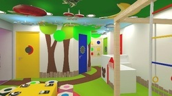 Play School Interior