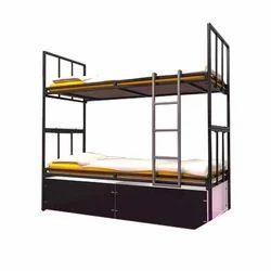 Single Hostel Bunk Bed