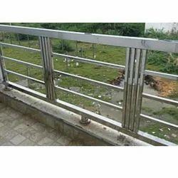 304 Stainless Steel Balcony Railing