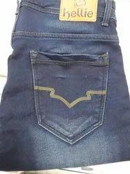 Pure Dobby Men Kellie denim jeans, Age Group: Above 16